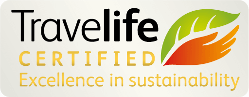 Travelife Sustainability Renewal Certification Complete