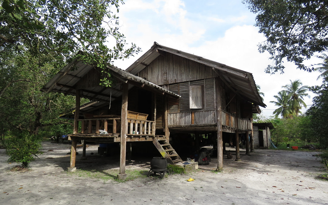 Homestay Program Spotlight: Tung Dap Village