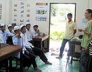 Cultural Activities - Teaching English